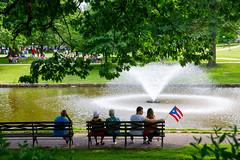 Hartford, CT - 6/2/19 - #365 (joefgaylor) Tags: hartford park connecticut newengland bushnell