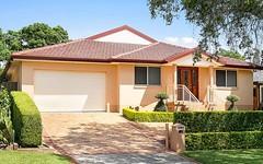 22 Wilson Avenue, Winston Hills NSW