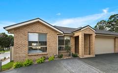 41/10 Derwent Avenue, Avondale NSW