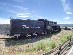 P6100650 (goflight001) Tags: summer2019 canoncity royalgorge geology bridge