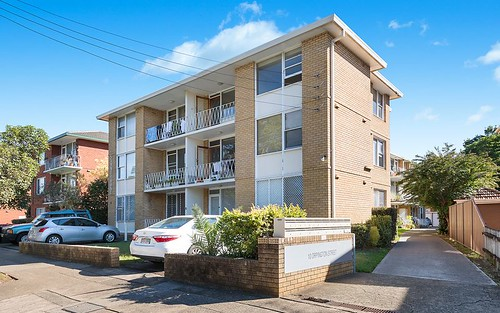 7/10 Orpington Street, Ashfield NSW 2131