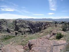 P6100647 (goflight001) Tags: summer2019 canoncity royalgorge geology bridge