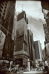 One Times Sq. (sjnnyny) Tags: afsnikkor1755dx28edg nikond750 dxonfx stevenj2 sjnnyny streetview nyc timessquare touristplaces theatredistrict urban city skyline