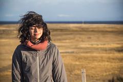 Brisa patagónica (Diego_Valdivia) Tags: porvenir magallanes tierradelfuego patagonia chile estrecho strait canon eos 60d paisaje landscape retrato portrait