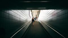 Travel starts... (astrogator) Tags: bahnhof railway station sbb street photography schweiz switzerland aarau