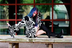 img_4972 (steevithak) Tags: model modeling portrait lascolinas irving texas tx photoshoot