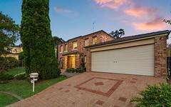 11 Arnold Place, Glenwood NSW