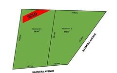 Lot 2, 5 Barmera Avenue, Hope Valley SA