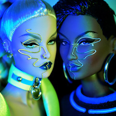 I'll search everywhere for you, and I can't rewind (DollTheRage) Tags: nuface violaine perrin annik vandale counter culture awakening fashion royalty integrity toys 2018 winter fall beyond this planet jessy ayala