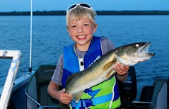 walleye at Leech Lake MN 653A5407 (naturalist@winneshiekwild.com) Tags: walleye master angler award winner leech lake minnesota larry reis catch release