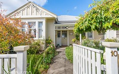 10 Devonshire Square, West Hobart TAS