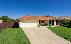 12 Aminya Place, Baulkham Hills NSW