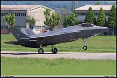 F35 A HL 13-5077 34FS 388FW Payerne juin 2019 (paulschaller67) Tags: f35 a hl 135077 34fs 388fw payerne juin 2019