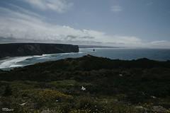 Wanderung von Aljezur nach Arrifana (sk.photo - photography by stephan kurzke) Tags: reise travel skphototravel skphoto portugal reisefotografie hiking wanderung wandern küste meer wasser ozean atlantik