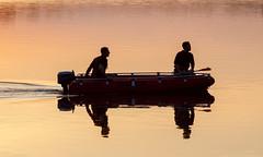 resque boat (Antti Tassberg) Tags: landscape pitkäjärvi auringonlasku laaksolahti reflection kevät silhouette vene espoo järvi suomi aurinko boat finland lake scandinavia spring sun sundown sunset