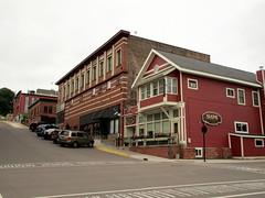Suomi Restaurant (BunnyHugger) Tags: houghton keweenaw michigan upperpeninsula