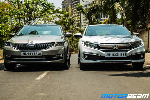 Honda-Civic-vs-Skoda-Octavia-8