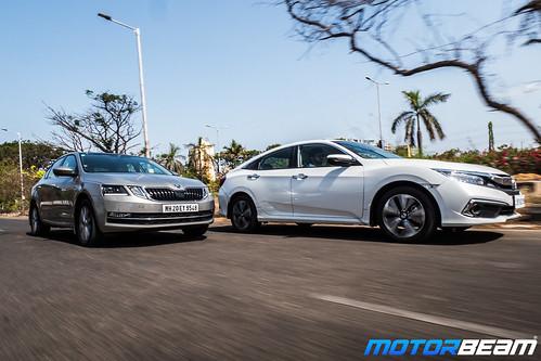 Honda-Civic-vs-Skoda-Octavia-5