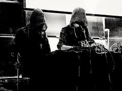 Ультраполярное Вторжение. Russian noise duet (Sergei_41) Tags: ультраполярноевторжение россия москва монохром чб концерт noise harshnoise powerelectronics russia russianphoto moscow gig concert live livemusic monochrome monochromatic s7 mobilephoto samsung smartphone people music musicians wb bw noir blackandwhite blancoynegro blackphoto blackandwhitephotography blackandwhitephoto bnwmood bnw urban city citylife