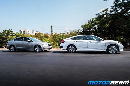 Honda-Civic-vs-Skoda-Octavia-4