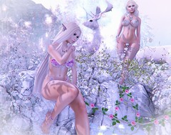 Elves (nannja.panana) Tags: tmcreation arcade birth cncreations catwa cosmopolitanevent darkling letredoux luaneposes luanesmagicalworld maitreya milaposes nannjapanana realevil swallow tmp