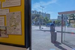 Fresque SOIA-161 (Mairie de Colomiers (compte officiel)) Tags: artiste colomiers soia sophie fresque maisonduprojetgrandvaldaran peinture valdaran