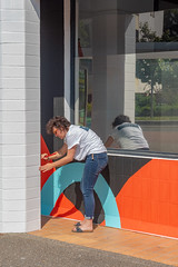 Fresque SOIA-131 (Mairie de Colomiers (compte officiel)) Tags: artiste colomiers soia sophie fresque peinture valdaran