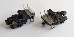01 - Bowser coupler mates enhanced with plano upgrade set (G.Damen) Tags: bowser plano roadrailer h0 ho