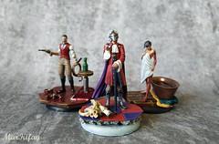 5 (MarKifay) Tags: miniatures creation handmade games board malifaux