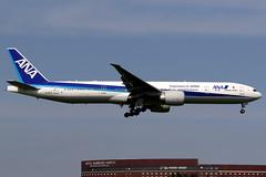 All Nippon Airways | Boeing 777-300ER | JA782A | Tokyo Narita (Dennis HKG) Tags: aircraft airplane airport plane planespotting staralliance canon 7d 70200 tokyo narita rjaa nrt allnipponairways allnippon ana nh japan boeing 777 777300 boeing777 boeing777300 777300er boeing777300er ja782a