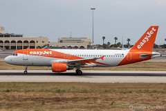easyJet Airbus A320-214 'G-EZTC' LMML - 30.05.2019 (Chris_Camille) Tags: airplane aircraft registration spotting planespotting maltairport spottinglog travel sky orange plane canon fly airport aviation flight airbus canon5d myphoto takeoff easyjet a320 mla livery airbus320 myphotography avgeek lmml airbus320family aviationgeek