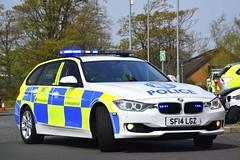 SF14 LGZ (S11 AUN) Tags: police scotland bmw 330d xdrive estate touring anpr traffic car drpu divisional roads policing unit rpu 999 emergency udivision sf14lgz