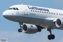 Lufthansa Airbus A320-214(WL) D-AIUI (720272) (Thomas Becker) Tags: lufthansa dlh airbus a320214wl a320214 a320200 a320 a32a 32a daiui staralliance msn6265 080914 davvs 170914 lh839 billund bll fraport flughafen airport aeroport aeropuerto aeroporto fra eddf frankfurt plane spotting aircraft airplane avion aeroplano aereo 飞机 vliegtuig aviao аэроплан samolot flugzeug germany deutschland hessen rheinmain nikon d7200 nikkor 80400g vrii dx raw gps aviationphoto cthomasbecker 170720 arrival noseshot geotagged geo:lat=50039523 geo:lon=8596970 aerotagged aero:airline=dlh aero:man=airbus aero:model=a320 aero:series=200 aero:special=wl aero:tail=daiui aero:airport=eddf