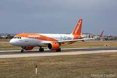 easyJet Airbus A320-251N 'G-UZHB'LMML - 30.05.2019 (Chris_Camille) Tags: spottinglog registration planespotting spotting maltairport airplane aircraft plane sky fly takeoff airport lmml mla aviationgeek avgeek aviation canon5d canon livery myphoto myphotography easyjet orange airbus a320 airbus320family airbus320 travel flight
