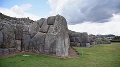 Inca puzzle (Chemose) Tags: sony ilce7m2 alpha7ii avril april pérou peru cuzco cusco inca pachacutec sacsayhuaman forteresse fortress pierre stone puzzle