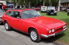 THM 440M (Nivek.Old.Gold) Tags: 1974 reliant scimitar gte automatic 2994cc