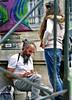 Art de rue à Bayonne, début juin 2019... Reynald ARTAUD (Reynald ARTAUD) Tags: 2019 début juin pays basque bayonne art rue reynald artaud