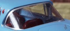 Goggo Coupé TS 250 Brekina H0 (willberghoff) Tags: brekina goggomobil h0 187 modelcar sonyalpha6400 ilce6400 a6400 touit32mm18