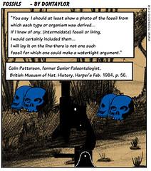 Science (randycline800000) Tags: sciencecomic comic comics comix comixs evolution tuesdaycomic