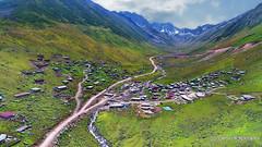 exit to the mountains / 110619028 (devadipmen) Tags: aerialphoto blacksea dronephoto kaçkardağları kaçkardağlarımilliparkı kavrunplateau kavrunyaylası mountain plateau trabzon türkiye istanbul