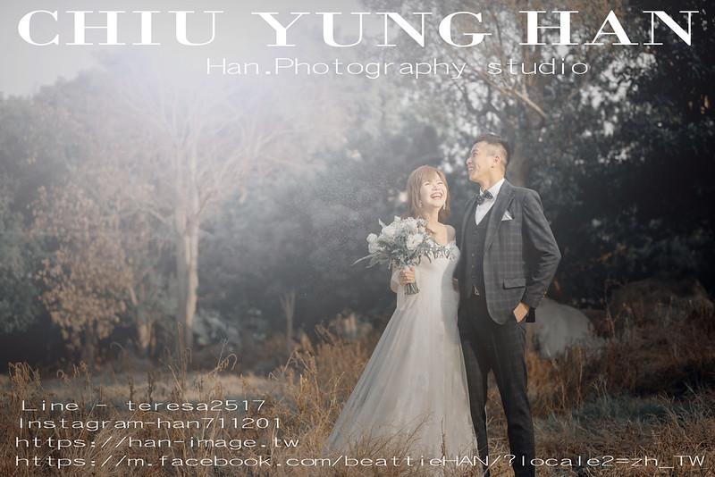 文青,小清新,時尚婚紗,台中婚紗攝影