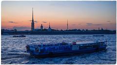 Saint-Petersburg, late evening (Alexx053) Tags:
