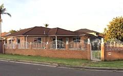 8 Loscoe Street, Fairfield NSW