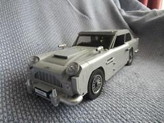 James Bond 007, Aston Martin DB5, Lego Creator (3) (f1jherbert) Tags: canonpowershotsx620hs canonpowershotsx620 canonpowershot sx620hs canonsx620 powershotsx620hs canon powershot sx620 hs sx 620 powershotsx620 powershoths jamesbond007 jamesbond astonmartindb5 astonmartin james bond 007 aston martin db5 lego legocreator creator