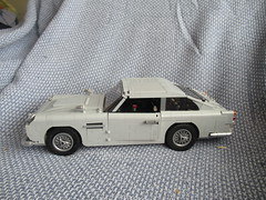 James Bond 007, Aston Martin DB5, Lego Creator (4) (f1jherbert) Tags: canonpowershotsx620hs canonpowershotsx620 canonpowershot sx620hs canonsx620 powershotsx620hs canon powershot sx620 hs sx 620 powershotsx620 powershoths jamesbond007 jamesbond astonmartindb5 astonmartin james bond 007 aston martin db5 lego legocreator creator