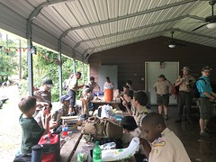 "20190609-122929 Scout Thunder Summer Camp  Day 2 002 • <a style=""font-size:0.8em;"" href=""http://www.flickr.com/photos/121971778@N03/48042774136/"" target=""_blank"">View on Flickr</a>"