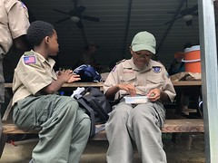 "20190609-123012 Scout Thunder Summer Camp  Day 2 006 • <a style=""font-size:0.8em;"" href=""http://www.flickr.com/photos/121971778@N03/48042774906/"" target=""_blank"">View on Flickr</a>"