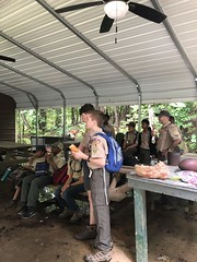 "20190609-122936 Scout Thunder Summer Camp  Day 2 003 • <a style=""font-size:0.8em;"" href=""http://www.flickr.com/photos/121971778@N03/48042805058/"" target=""_blank"">View on Flickr</a>"