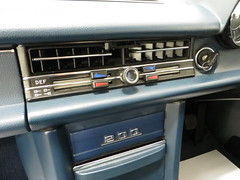 1975 Mercedes-Benz 200 W115 (KGF Classic Cars) Tags: kgfclassiccars mercedes mercedesbenz merc 200 250 280 300 500 w115 w126 w123 w124 r107 retro classic carsforsale german luxury