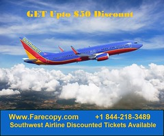 Southwest Airlines to be Launch Customer for New Boeing 737 Max (deepalifch) Tags: cheap airline ticket